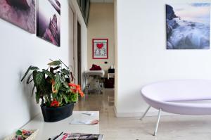 centro di fisioterapia, riflessologia plantare, fiori di bach Monza, Como e Milano