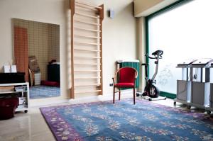 Palestra fisioterapia Monza