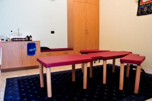 Centro di fisioterapia Monza